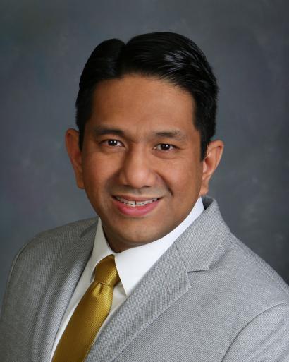Dr. Jason Galicia